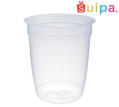 【送料無料】【耐熱】PP71-200 ラウンドプリンN 1,000個 【日本製】【デザートカップ プリンカップ プラスチック容器 カップ】