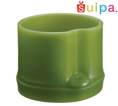 【送料無料】【耐熱】PP60-75 竹容器 200個【日本製】【和菓子・和惣菜にぴったりのプラスチックカップ!】