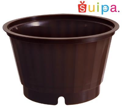 【送料無料】【耐熱】PP88-170 マーブルカップ 茶 NS 1,000個 【デザートカップ プリンカップ プラスチック容器 耐熱容器】