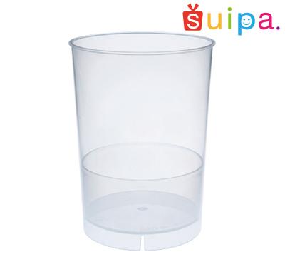【送料無料】【耐熱】PP60-150 トールカップ 500個【日本製】【業務用 大量購入】
