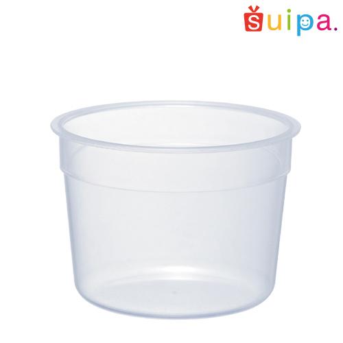 【耐熱】PP43-30 カップ 3,000個【日本製】【プリン・チョコの型にも使える!丸型ミニカップ】