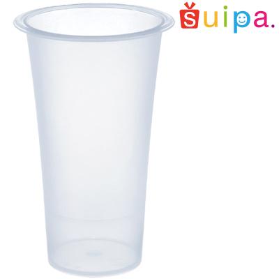 【耐熱】PP59-120 ゼリーカップ (スリムトール) 800個【日本製】 【ゼリーカップ デザートカップ プリンカップ プラスチックカップ】