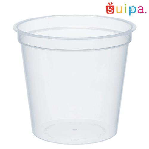■【送料無料】【耐熱】PP76-200 プリンセスカップ 1,000個【日本製】 【デザートカップ プリンカップ プラスチック容器 カップ