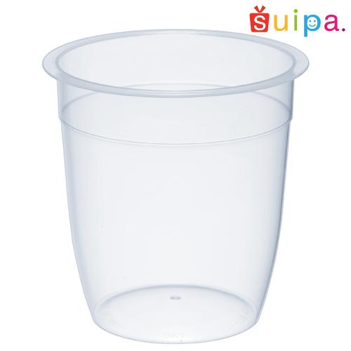 【送料無料】【耐熱】PP71-175 ラウンドプリン 800個【日本製】 【デザートカップ プリンカップ プラスチック容器 カップ】
