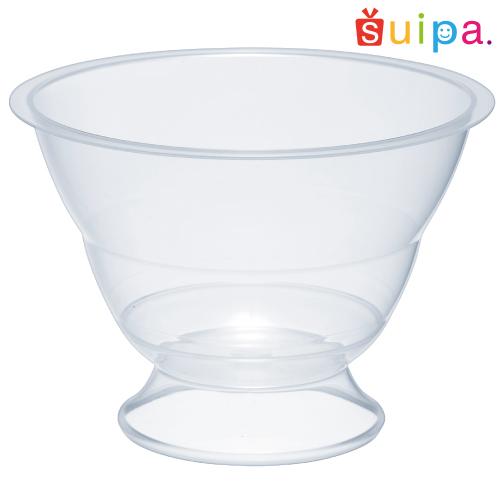 耐熱温度80℃ 新品■送料無料■ 容量151cc 人気の足つきカップです 口径が大きいので大きくボリュームいっぱいに見えます くびれ部分まで注ぐと50ccなのでメモリ代わりにもなりますよ ■ 日本製 PP 88-150 カップ 200個 当店は最高な サービスを提供します プリンカップ プラスチック容器 フープ 足つきカップ デザートカップ