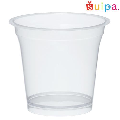 【送料無料】【耐熱】PP 76-160 PAOプリンカップ 1,000個 【日本製】【デザートカップ プリンカップ プラスチックカップ】