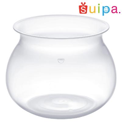 【送料無料】【耐熱】PPブロー 60-130 ハニーボトルN 360個【日本製】【デザートカップ プリンカップ プラスチック容器 カップ】