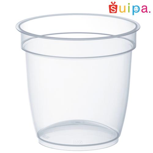 【耐熱】PP71-125 ラウンドプリン 耐熱温度100~120℃ 容量156cc 1,000個 【日本製】【プリンカップ 耐熱 プリンカップ 使い捨て デザートカップ プラスチック容器 プリン容器】