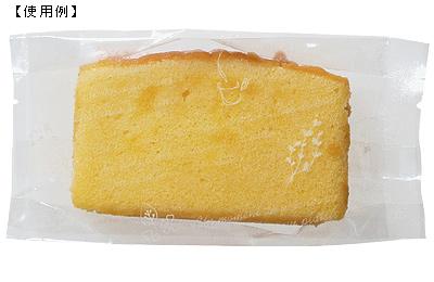 【送料無料】バリアNY GZ袋 ミニヨン(W) 65×25×135(ミリ)2,000枚セット【包装 ラッピング 袋】【ケーキ cake クッキー cookie お菓子】