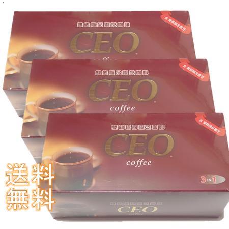 霊芝コーヒー 3パック60袋入り 9800円 送料無料