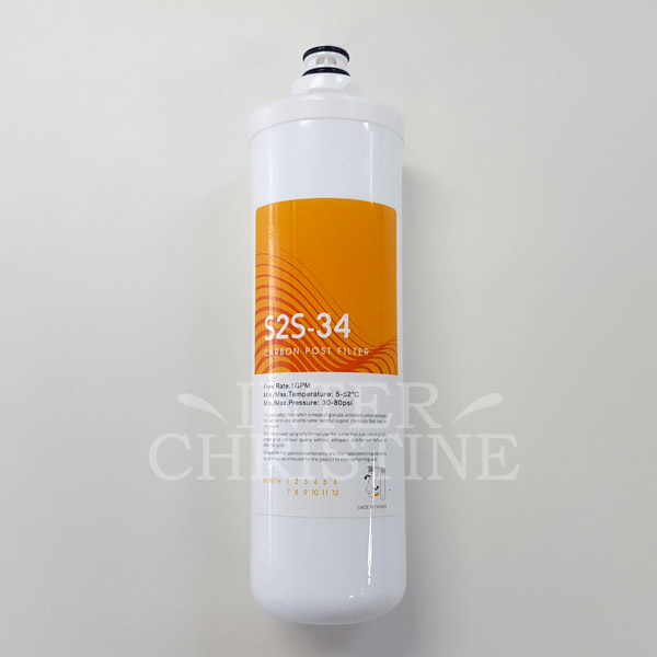 通販 送料無料 塩素や臭いを吸着して取り除く 絶品 ハイドロピュア プレカーボンフィルター