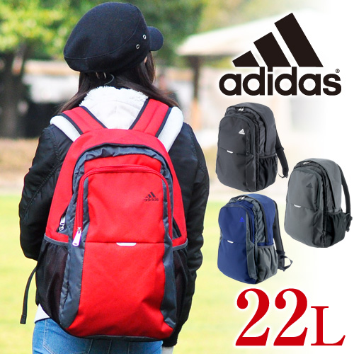ab1d7ada3b56 Adidas backpack adidas backpack large backpack daypack 47337 mens ladies  commuter school black bag fashionable popular brands  anime manga