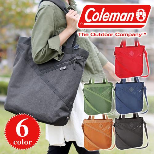 Coleman 2 Way Shoulder Bag Tote Atlas 21735 Mens Las A4 Also Birthday 10p28sep16