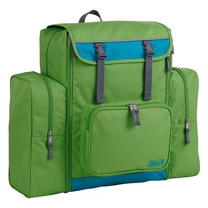Suitcase World: Rucksack kids Coleman Coleman!