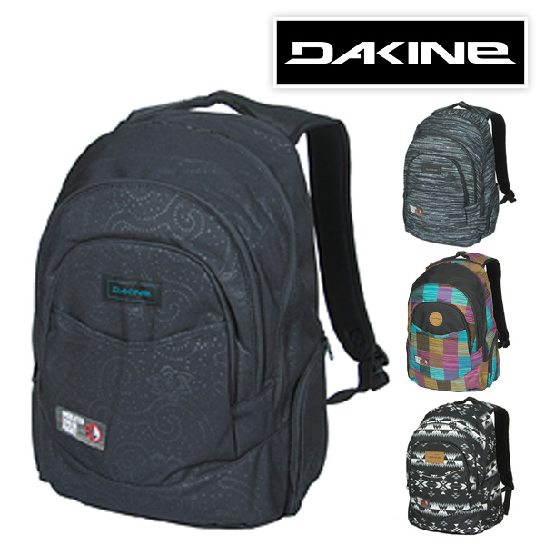 e140c2a04305e Dacca in DAKINE! It supports a rucksack day pack backpack large-capacity prom  25L ...