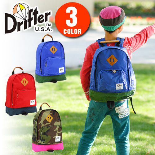 Cute backpack kids drifter Drifter kids back pack backpack daypack df1490 kids  backpack boys girls men s gift women s excursion 36fe9a0422