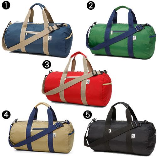 dorifuta Drifter!2way宽底旅行皮包挎包df1870人礼物女士礼物礼物包