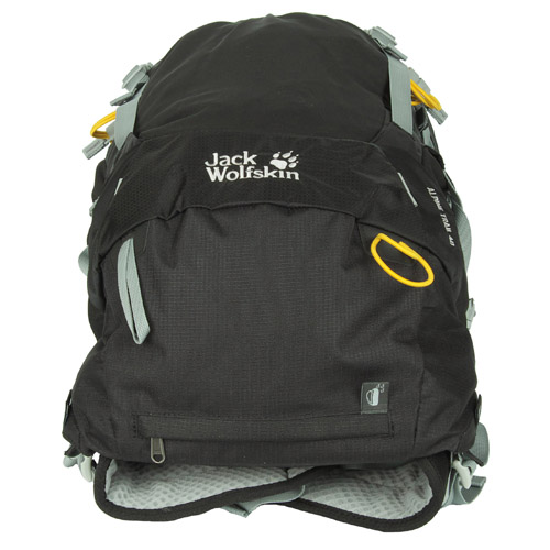 2002051 rucksack large capacity [ALPINE TRAIL 40] men's lady's present lapping Valentine for the Jack wolf skin Jack Wolfskin rucksack pack mountain