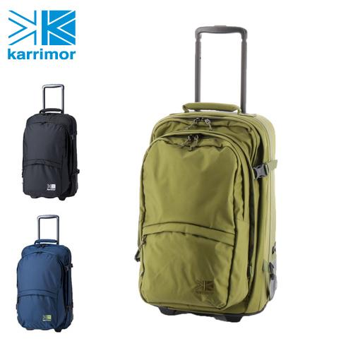 カリマー karrimor!2wayスーツケース(40L) リュックサック 【travel×lifestyle】 [airport pro 40] メンズ レディース  プレゼント ギフト【送料無料】 ラッピング【あす楽】
