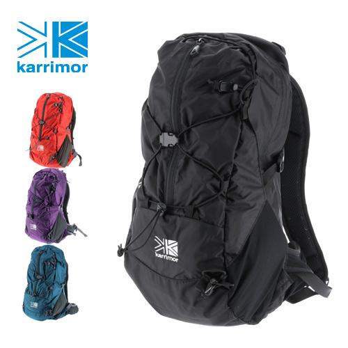 カリマー karrimor!リュックサック デイパック バックパック エスエル20 大容量 【alpine×trekking】 [SL 20] メンズ レディース 山ガール リュックサック 登山リュック アウトドア 【送料無料】 ラッピング【あす楽】