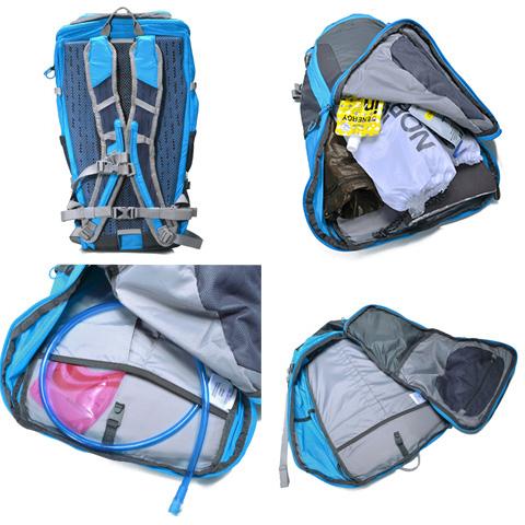 d1246ca7afd93 Marmot Marmot! Backpack daypack backpack large  Kompressor Verve 26   m4bs2601 mens gift ladies