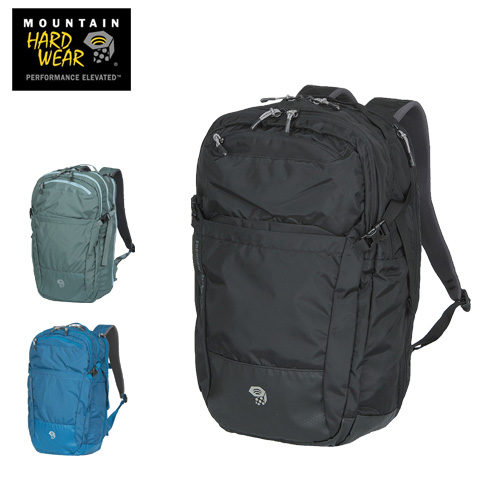 【25%OFFセール】マウンテンハードウェア Mountain Hardwear ! リュック デイパック [Frequent Flyer 30L Backpack/フリークエントフライヤー 30L] OU0005 メンズ レディース【送料無料】 プレゼント ギフト カバン ラッピング【あす楽】