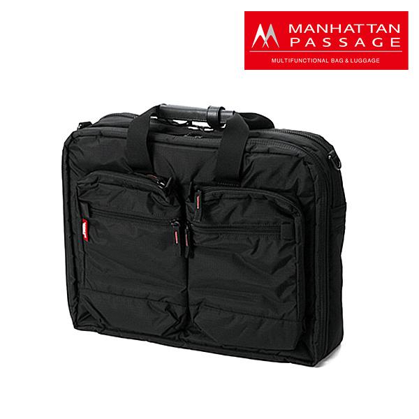 【Manhattan Passage】ビジネスバッグ