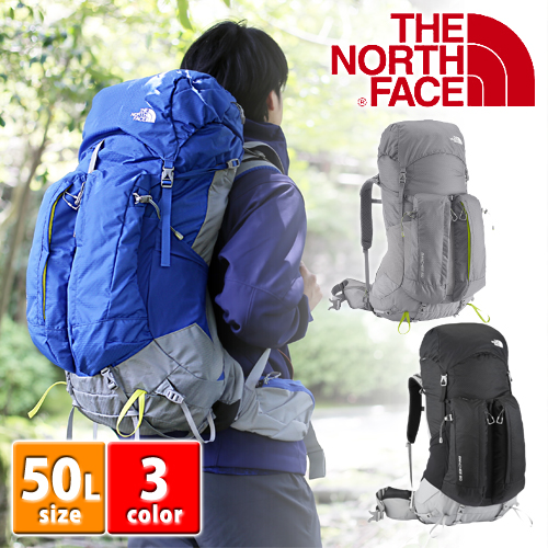 Suitcase World  The north face THE NORTH FACE! Zac Pack climbing ... cd095fa57