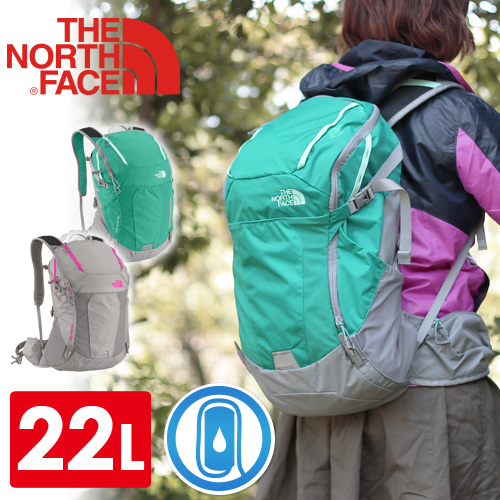 【20%OFFセール】【生産終了】ザ・ノースフェイス THE NORTH FACE!バックパック リュックサック デイパック 【TECHNICAL PACKS】 [W Aleia 22] nmw61507xss メンズ ギフト レディース 【P10倍】【送料無料】 プレゼント ギフト カバン ラッピング【あす楽】