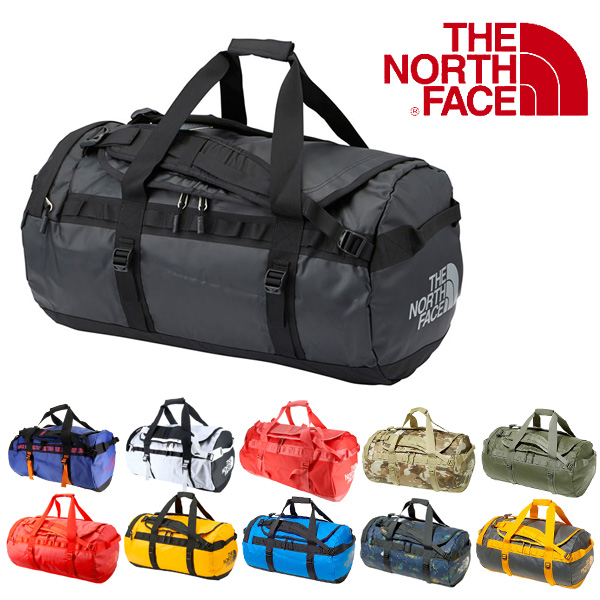 ecb99e4880e The north face THE NORTH FACE! BC DUFFEL M 2-way Boston bag nm81553  backpack mens ladies travel school trip stay learning camp branch mass high  school ...