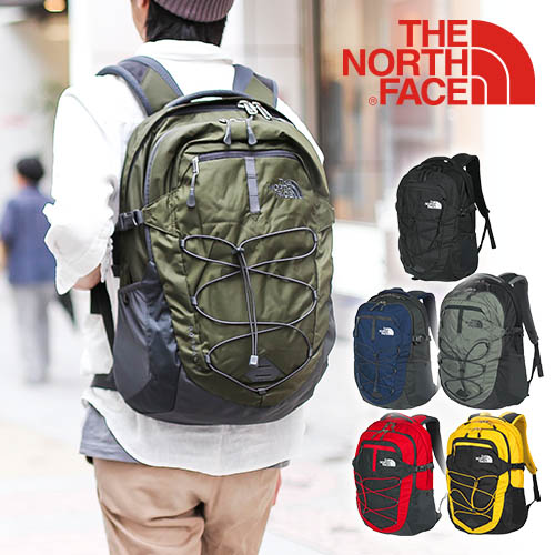 The North Face Borealis W OG3tcWcQS