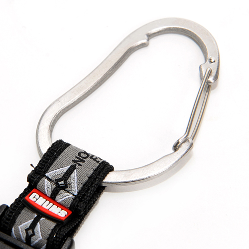 "THE NORTH FACE!""可能猫Point Of Sales""钥匙圈[TNF/CHUMS KK CARABINER DT]nn71310人分歧D"
