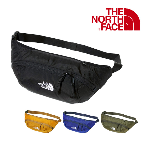 5d90b5ada The North Face THE NORTH FACE! Bum-bag body bag Fannie pack [Orion/ Orion]  nm71902 men gap Dis [mail order]