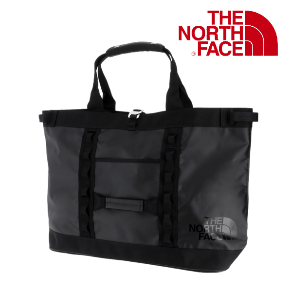 25d89666f Suitcase World: The North Face THE NORTH FACE! Tote bag BC gear ...