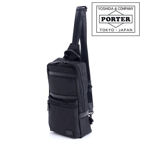 ポーター PORTER ボディバッグ【BOND/ボンド】859-05620 メンズ レディース 【送料無料】 ラッピング あす楽