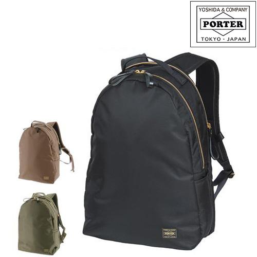 吉田カバン ポーターガール PORTER GIRL!リュックサック デイパック 【SHEA/シア】 871-05123 レディース 【送料無料】 ラッピング【あす楽】