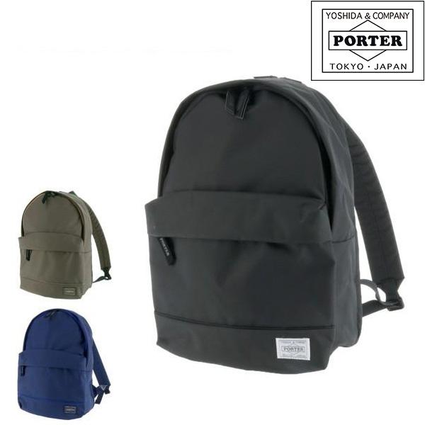 ポーターガール PORTER GIRL リュックサック バックパック 【MOUSSE/ムース】 [DAYPACK(S)/ デイパック S] 751-18178 メンズ レディース [通販] 【送料無料】