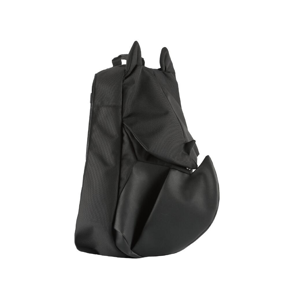 サイ アニマル バックパック 動物 鞄 15インチ セットアップ 通勤 通学旅行 大容量 激安挑戦中 面白い 迷彩一律送料無料 ORIBAGU折り紙バッグ リュック ライノ カモフラ 公式 グレー ブラック Sサイズ