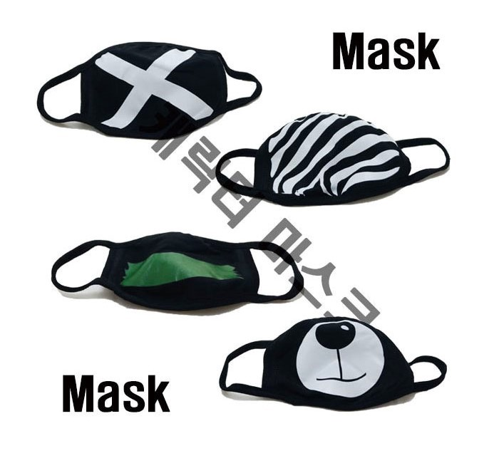 黒マスク おしゃれマスク ファッションマスク ブラックマスク ガーゼマスク マスク お洒落 ファッション 花粉症 ブラック 直輸入品激安 韓国 K-pop 予防 フェイスマスク アイドル 新作通販 だてマスク 風邪 アレルギー