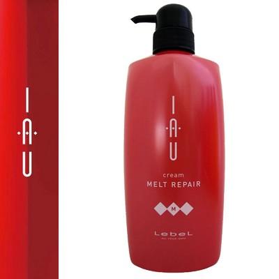 新作アイテム毎日更新 shampoo ノンシリコンシャンプー サロン専売品 期間限定の激安セール 激安 ヘアケア ルベル イオ Lebel 600ml メルトリペア クリーム