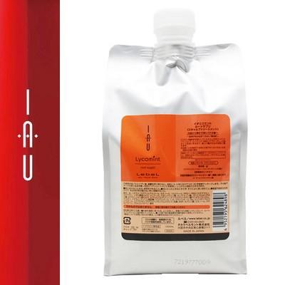 ルベル イオ リコミントサロン専売品 エイジングうるおいケア トマトエキス 酸性石けん系 アミノ酸系 今だけスーパーセール限定 詰め替え Lebel 買い取り 植物由来100% 1000ml ルートサプリ リコミント