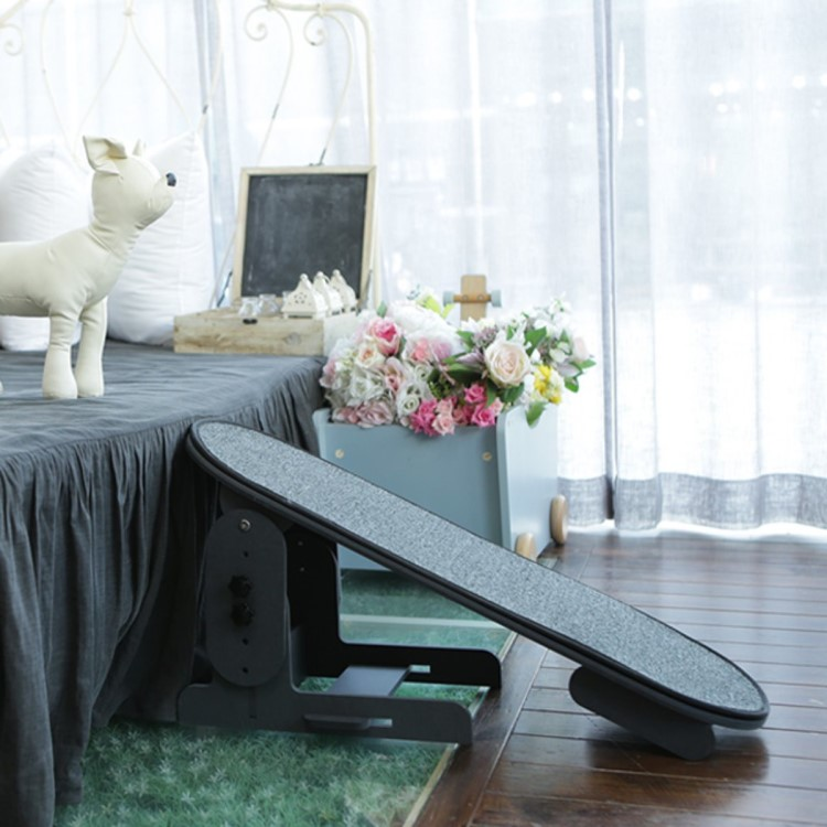 犬猫用 品質保証 《週末限定タイムセール》 高さ調節スライダー 大型