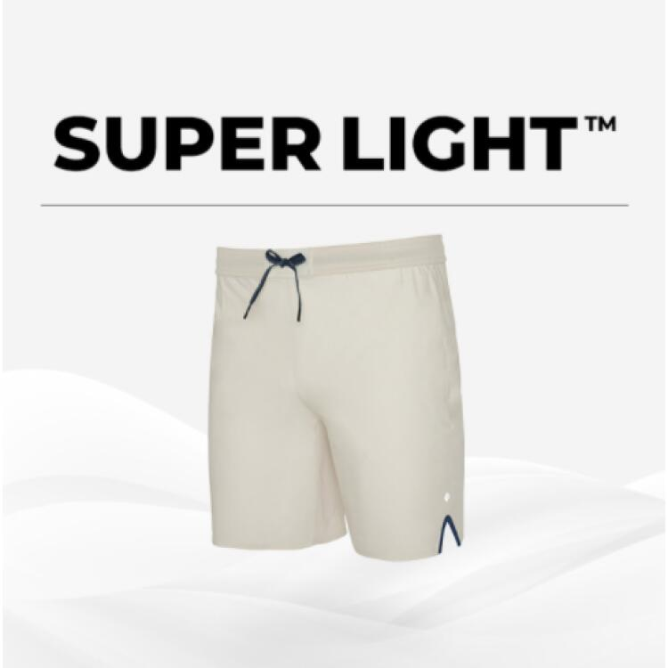 KAHANA 気質アップ スーパーライト 信用 ショートパンツ 4カラー