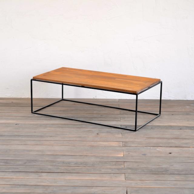 TETRAGON TABLE - PINE / テトラゴンテーブル - パイン