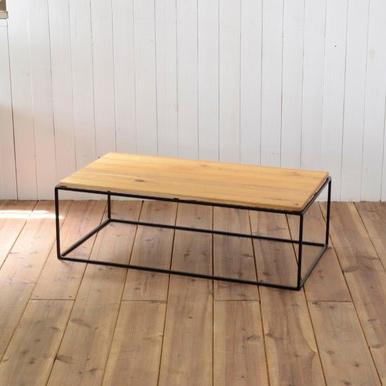 TETRAGON TABLE - OAK / テトラゴンテーブル - オーク