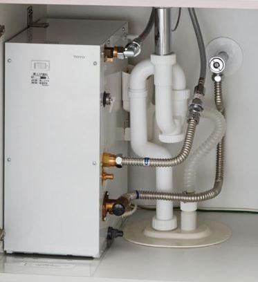 TOTO・電気温水器【RESK06A1】湯ポットキット【入荷次第最短発送】