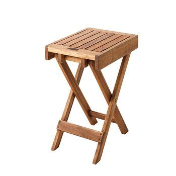 【4個セット】 フォールディングテーブル 北欧 インテリア おすすめ 家具 東谷 AZUMAYA お得なセット買い