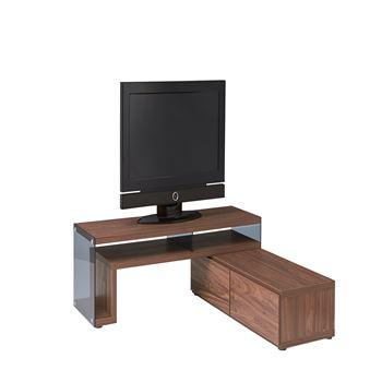 フレキシブルTVボード125 W125~221×D41×H39cm 北欧 インテリア おすすめ 家具 東谷 AZUMAYA