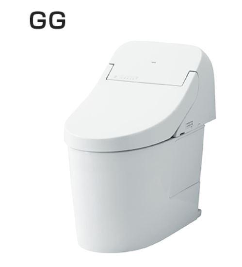 注文割引 CES9435P 一体型トイレ GG GG3 壁:排水芯120mm タンク式便器 一般地 寒冷地(流動方式) 壁120mm TOTO 首都圏限定配送, ヴィーナスラボ a3ad9b60