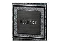 【令和】 対応 新年号で対応 置物や飾り、表札に FS6-526P 黒ミカゲ&ステンレスブラック 福彫